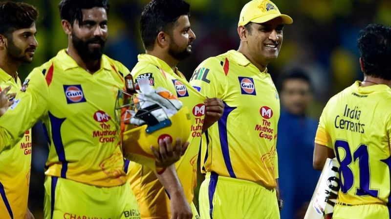 Dhoni & Co will be eyeing to keep their winning momentum