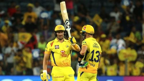 Shane Watson and Faf Du Plessis will have key roles in the batting department