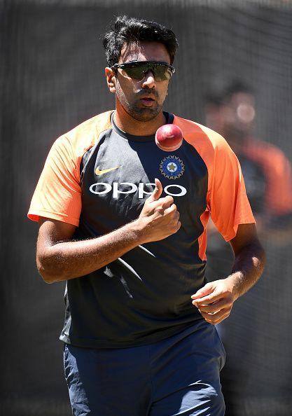 A lot will depend on Ashwin, Tye and Mujeeb in bowling