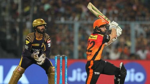 Kane Williamson will miss the opening match following his injury
