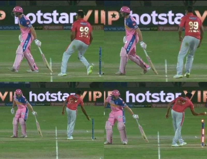 Ipl 2019 Mankading Rules Of The Game Vs Spirit Of The Game