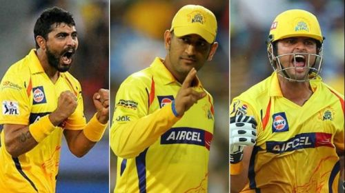 Chennai Super Kings will look to start in style.