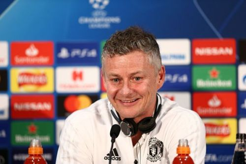 Ole will return to Barcelona this time as a manager