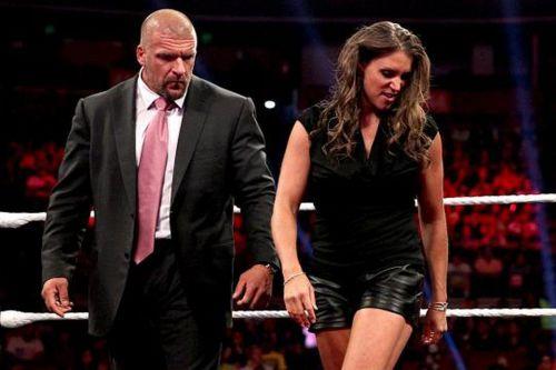 Could the couple hamper Vince's plans?