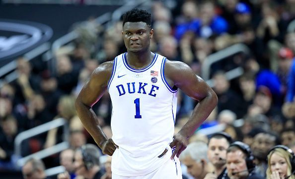 Zion Williamson is among the players to look out for during March Madness
