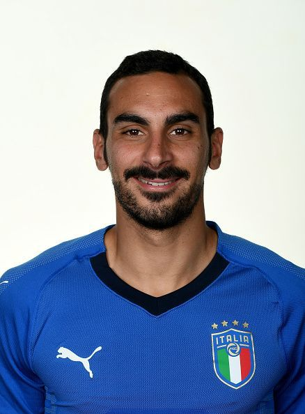 Davide Zappacosta profile picture