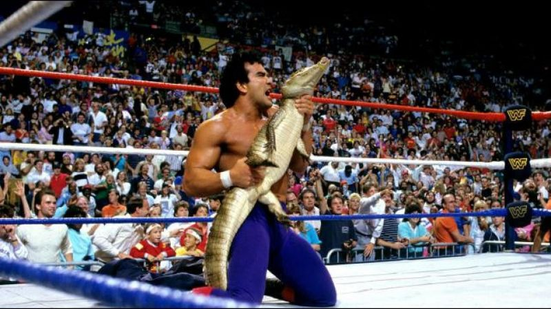 The Dragon reportedly turned down turning heel and is one of WWE