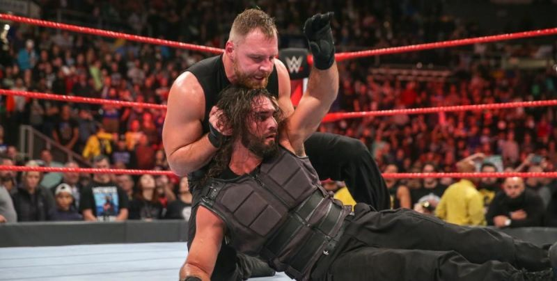 Dean Ambrose is incredibly passionate about professional wrestling