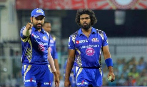 Is this Extra Pressure for Captain Rohit?.
