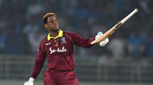 Shimron Hetmyer can be a game-changer