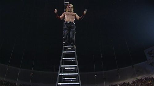 The Hardys, Dudleys, and Edge and Christian made a huge statement.
