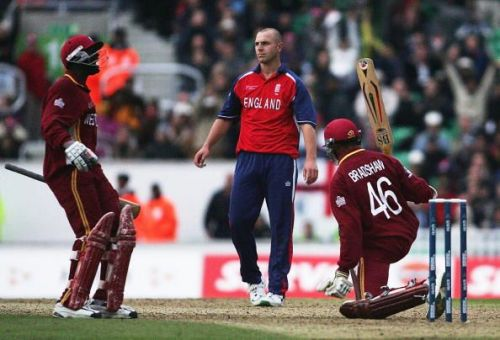 Windies can draw inspiration from their triumph in ICC Champions Trophy 2004 going into ICC CWC 2019