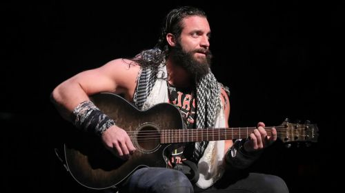 Will The Deadman crash Elias' special musical performance at WrestleMania 35?