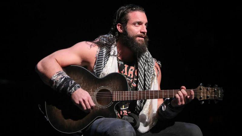 Will The Deadman crash Elias
