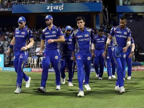 Will the Mumbai Indians trend continue in 2019?