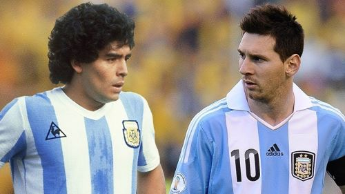 Argentina has produced some of the finest footballers in the history of the game