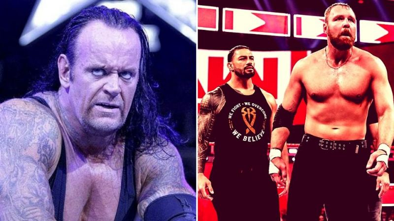 5 Early WWE WrestleMania 35 rumors: Undertaker's status
