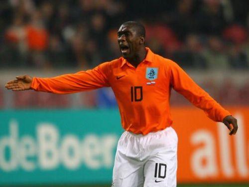 International Friendly: Netherlands v Russia