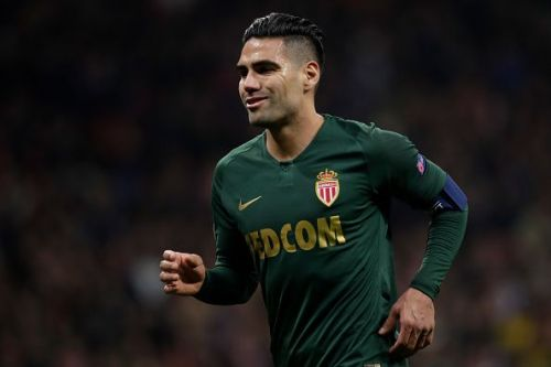 El Tigre could be on his way out of Monaco