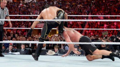 Will Seth slay The Beast?