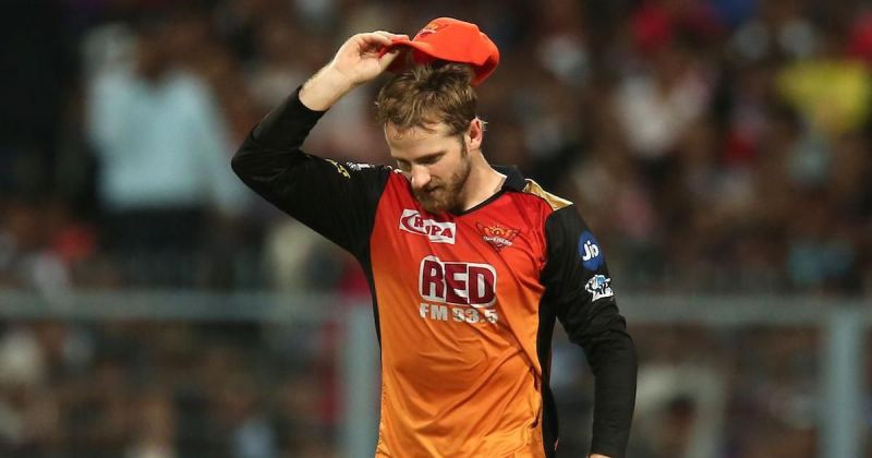 Kane Williamson will be looking to repeat his 2018