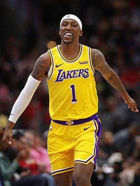 Los Angeles Lakers v Chicago Bulls