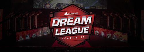 DreamLeague Season 11 (Image courtesy: company.dreamhack.com)