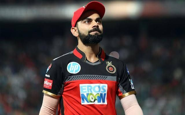 Virat Kohli is Pretty much Upset about that Last ball