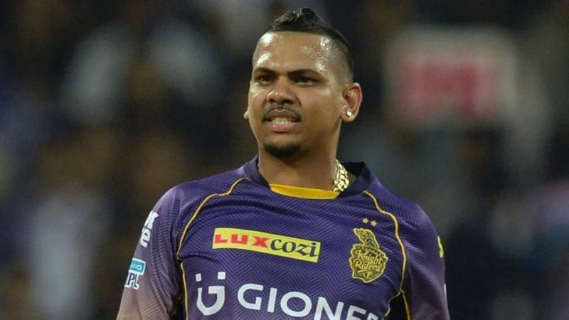 Will Narine spin this victory for KKR?