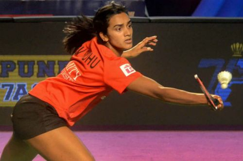 Image result for India Open 2019 badminton