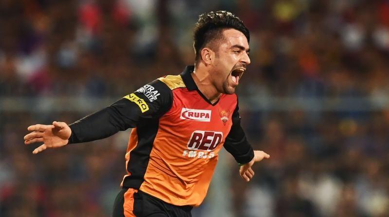 Rashid Khan - The next big superstar for Afghan Cricket