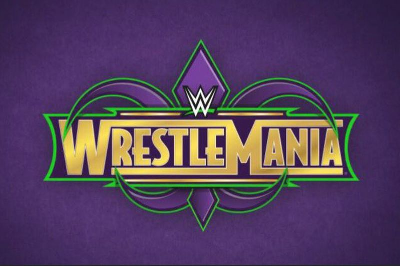 WrestleMania has been host to a number of Triple Threat Matches