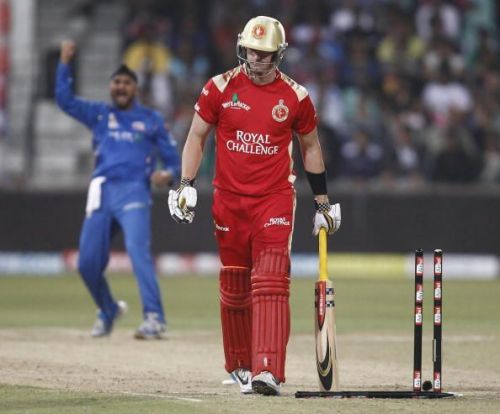 RCB is yet to win an IPL title
