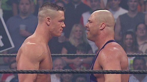 This needs to be Kurt's last match!