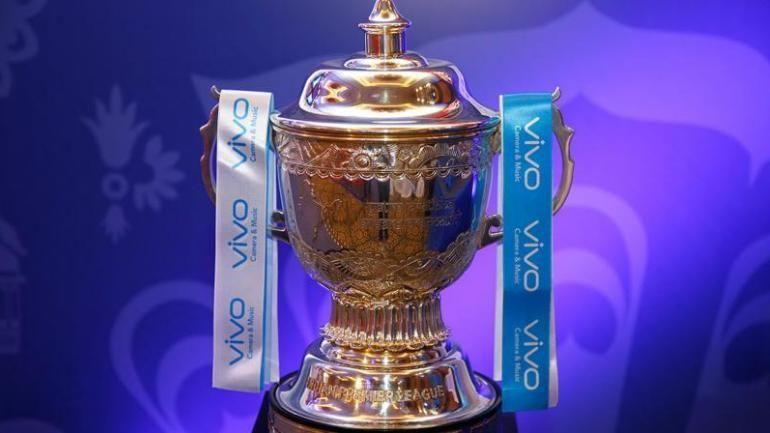 Image result for ipl trophy 2019