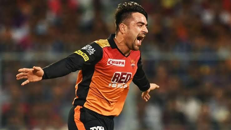 Rashid Khan has been phenomenal for SRH in executing the plans. Image Courtesy: BCCI/IPLT20.COM