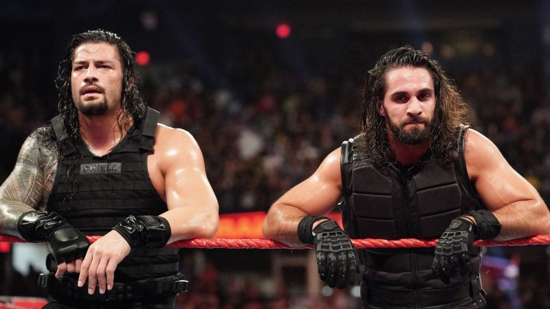 What if not only Seth Rollins, but a returning Roman Reigns challenge Brock Lesnar at WrestleMania 35?