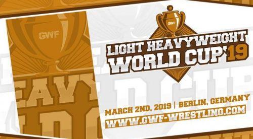 GWF Light Heavyweight World Cup 2019