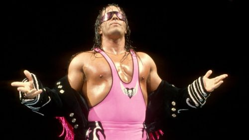 Pinning Roddy Piper may have signaled Bret Hart's ascent to main event status.