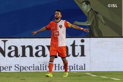 FC Goa put on a destructive performance against Mumbai City FC, away from home.