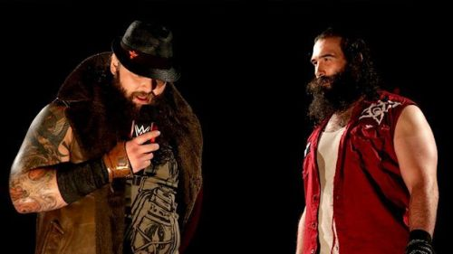 wyatt family could face the revival at raw