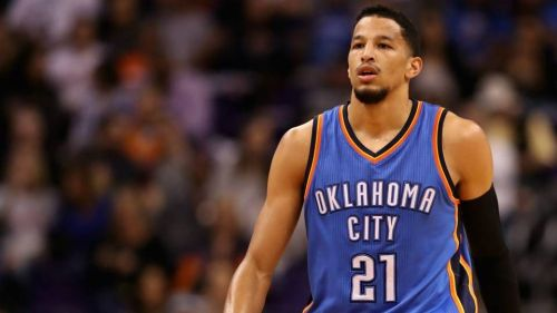 Andre Roberson could exit the Oklahoma City Thunder this summer