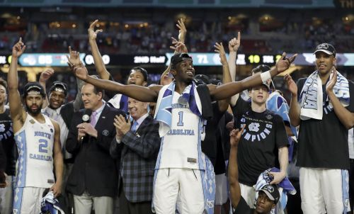 The Tar Heels latest win came just two years ago (Picture Credit - WUNC)