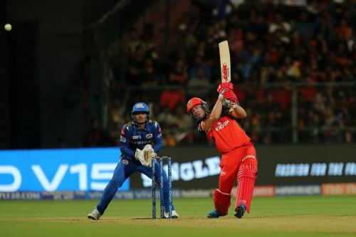 ABD Played Brilliantly yesterday