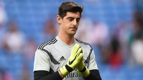 Thibaut Courtois - cropped