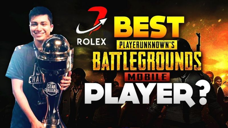 PUBG Mobile: Best PUBG Players in the world- Featuring