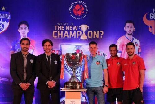 ISL 2019: BENGALURU FC vs GOA FC