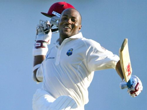 Lara was the best batsman to have come out of the Caribbean islands during the 90s.