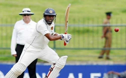 Thilan Samaraweera was one of the players severely injured in the attack