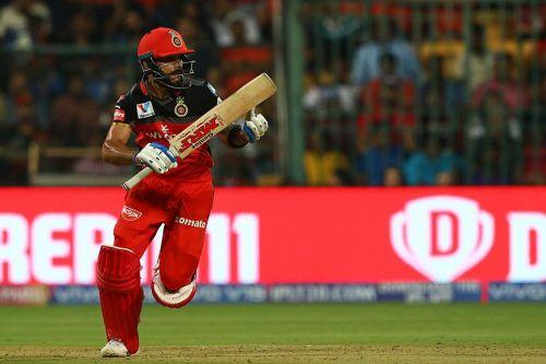 Virat Kohli will once again be the key player for RCB (Image Courtesy: IPLT20)